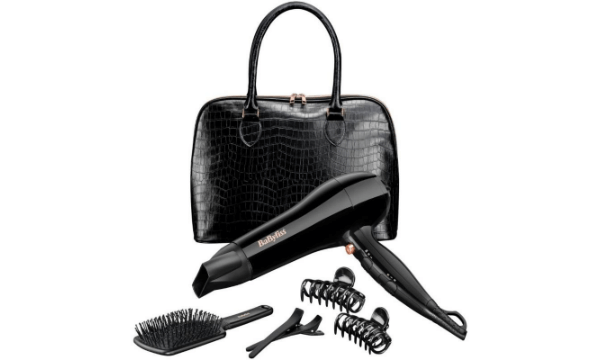 Babyliss Styling Collection Hair Dryer