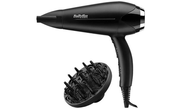 Babyliss Turbo Smooth