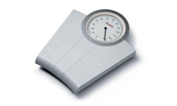 Beurer MS 50 mekanisk vægt