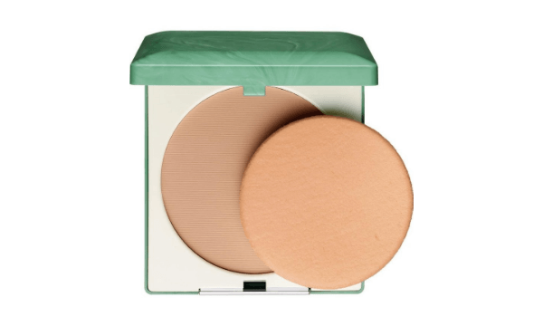 Clinique Superpowder Double Face Powder i Matte Beige