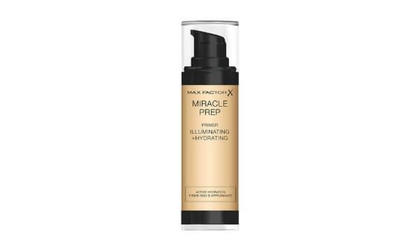 Max Factor Miracle Prep Illuminating & Hydrating Primer 30ml
