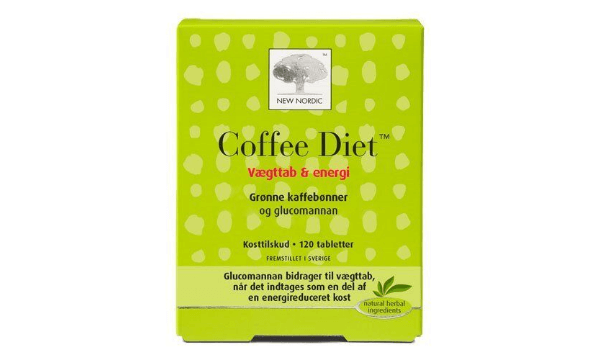 New Nordic Coffe Diet