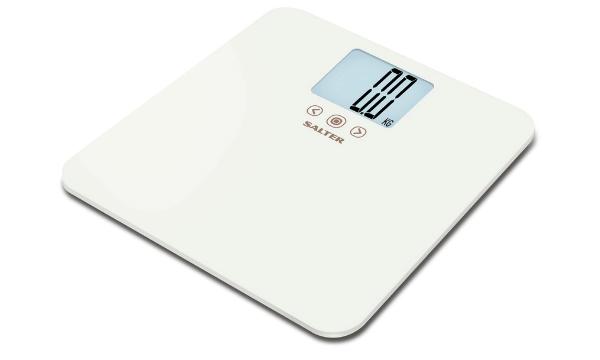 Salter 9075SVGL3R personvægt