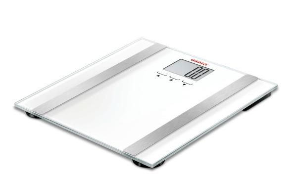 Soehnle Delux kropsanalysevægt
