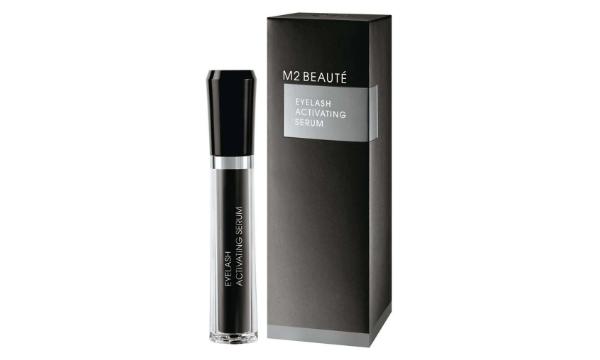 M2 Beauté - Lashes Eyelash Activating Serum 5 ml – Forlæng dine øjenvipper