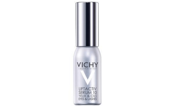 Vichy – Liftactiv Serum 10 Eyes and Lashes 15 ml – Velegnet til tydelige rynker