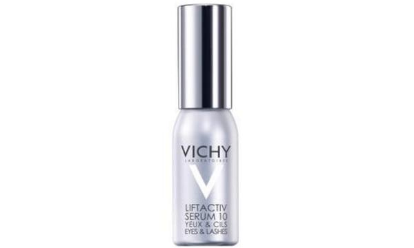 Vichy – Liftactiv Serum 10 Eyes and Lashes 15 ml – Velegnet til tydelige rynker