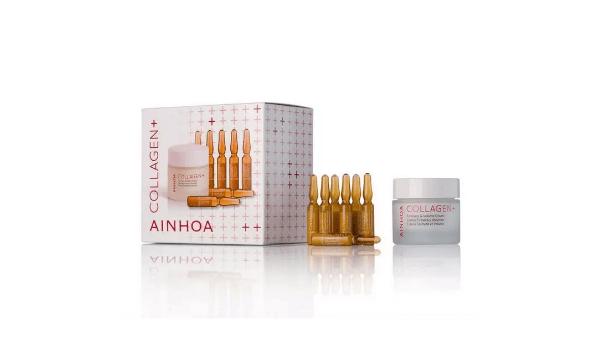 Ainhoa - Collagen+ Ultra Firm Shock