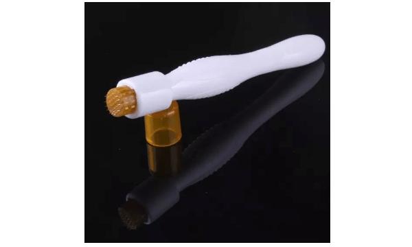 Dermapen - Titanium Dermapen 40 Nåle - 0,20 mm