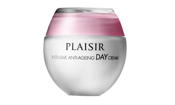 PLAISIR Intensive Anti-Ageing Day Cream
