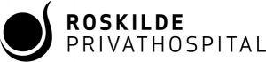 Roskilde privathospital logo