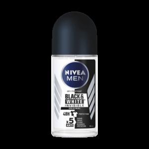 Nivea Men Black & White Invisibl