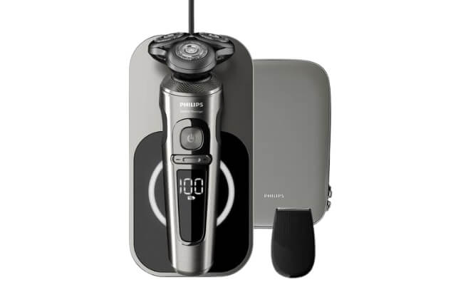 Philips S9000 Prestige el-shaver